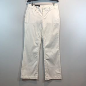 NWT Banana Republic Ryan Fit Trouser Leg Pants